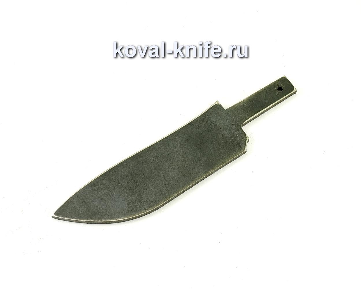 Бланк для клинка из порошковой стали M390 Кабан