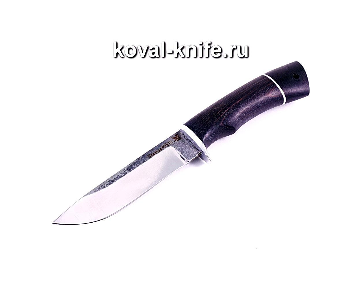 Нож белка (сталь 95х18), рукоять граб A015