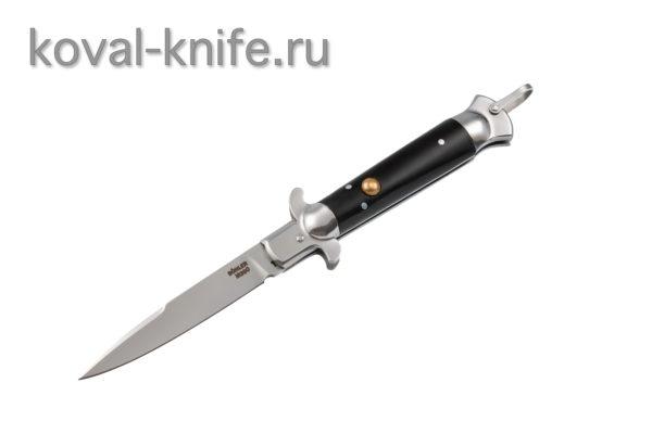 Нож Флинт из порошковой стали М390 A668
