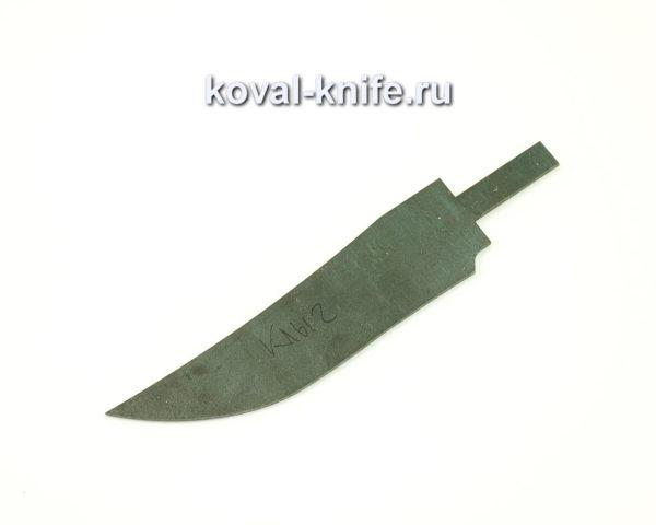 Бланк для клинка из порошковой стали ELMAX Клыч