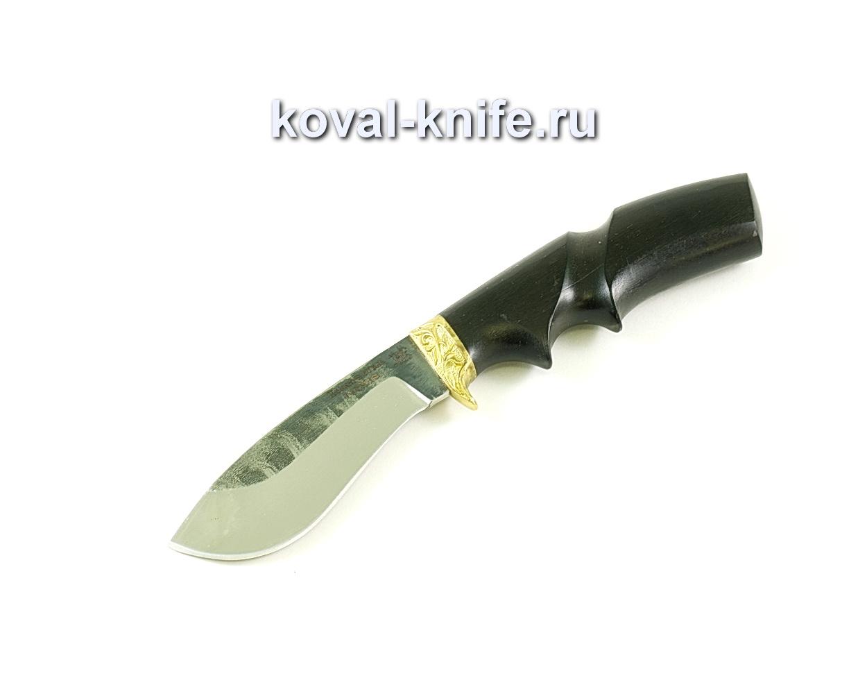 Нож Носорог (сталь 110х18), рукоять граб A037
