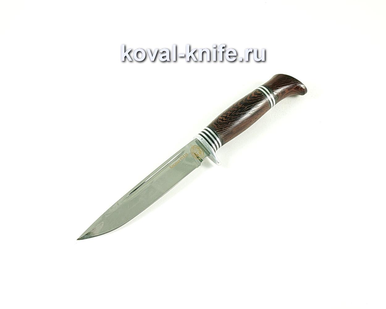 Нож Финка (сталь 95х18), рукоять венге A286