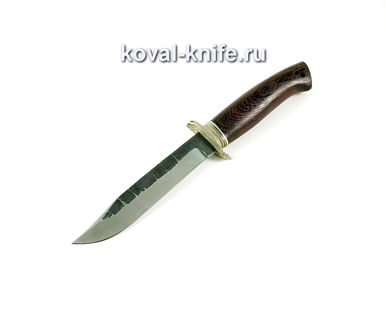 Нож Штрафбат (сталь 110х18) рукоять венге, литье A216