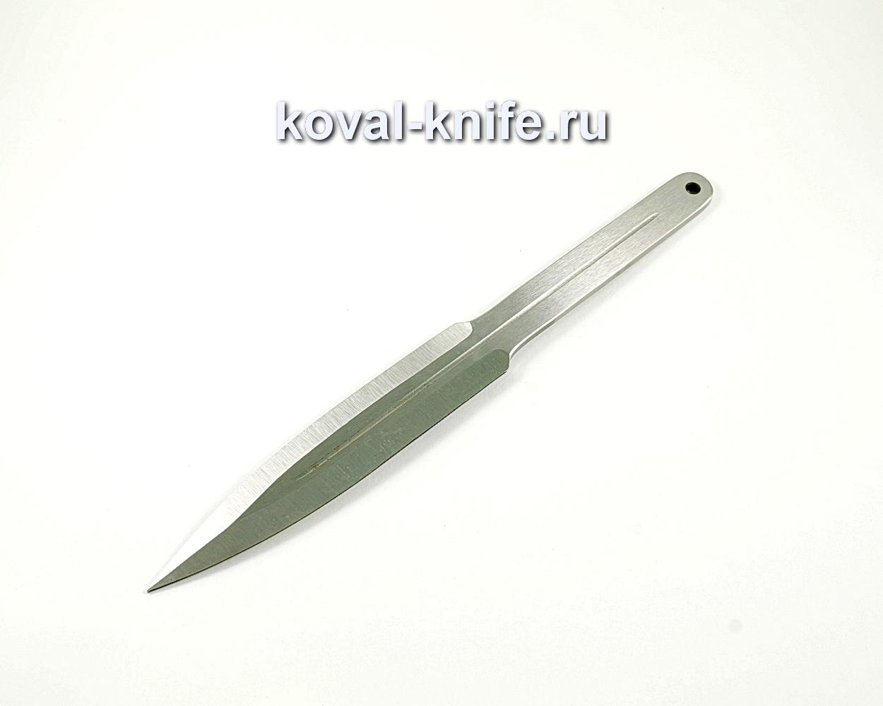 Метательный нож «Хищник» (сталь 65Г рессорная) A183