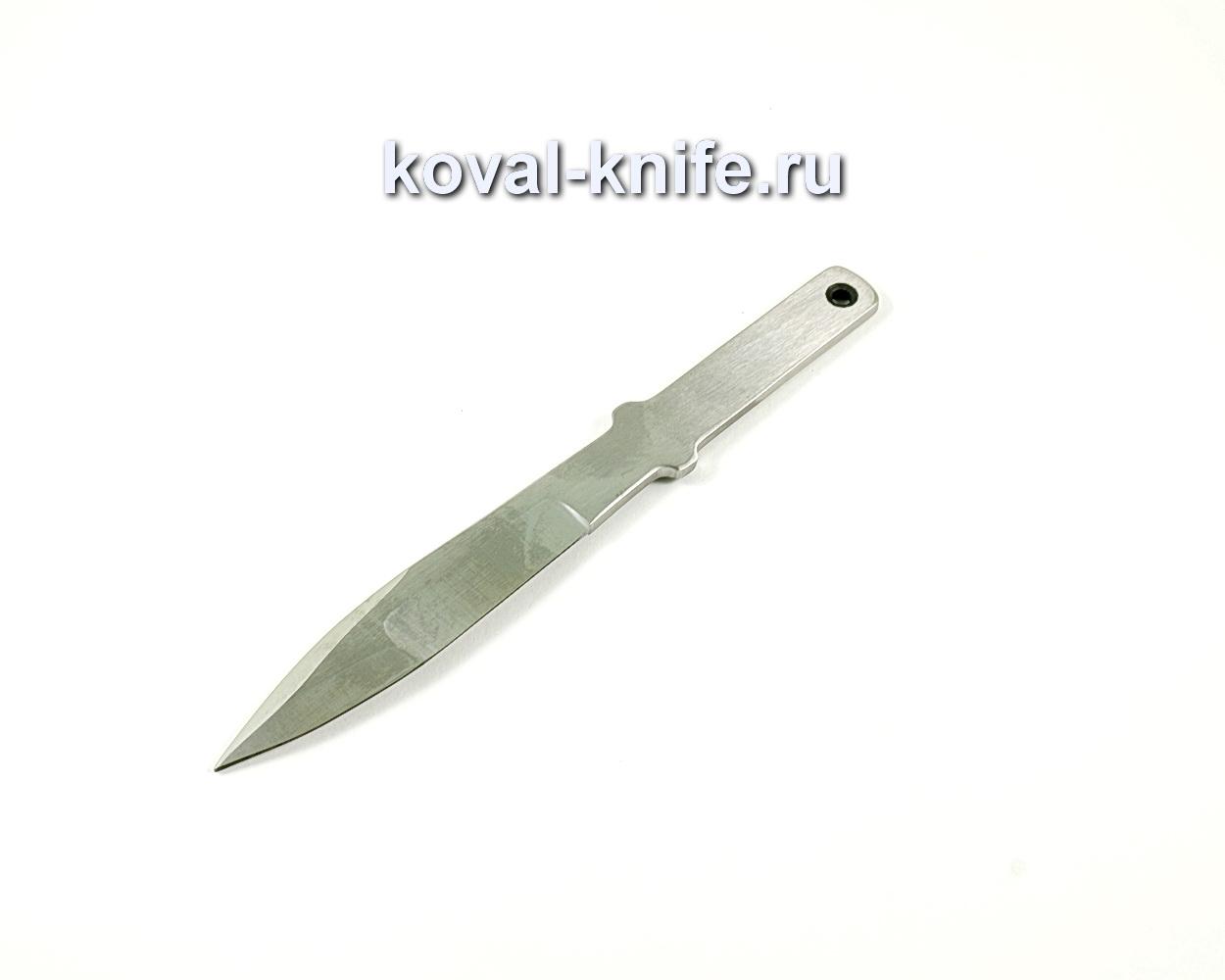 Метательный нож «Стервец» (сталь 65Г рессорная) A187