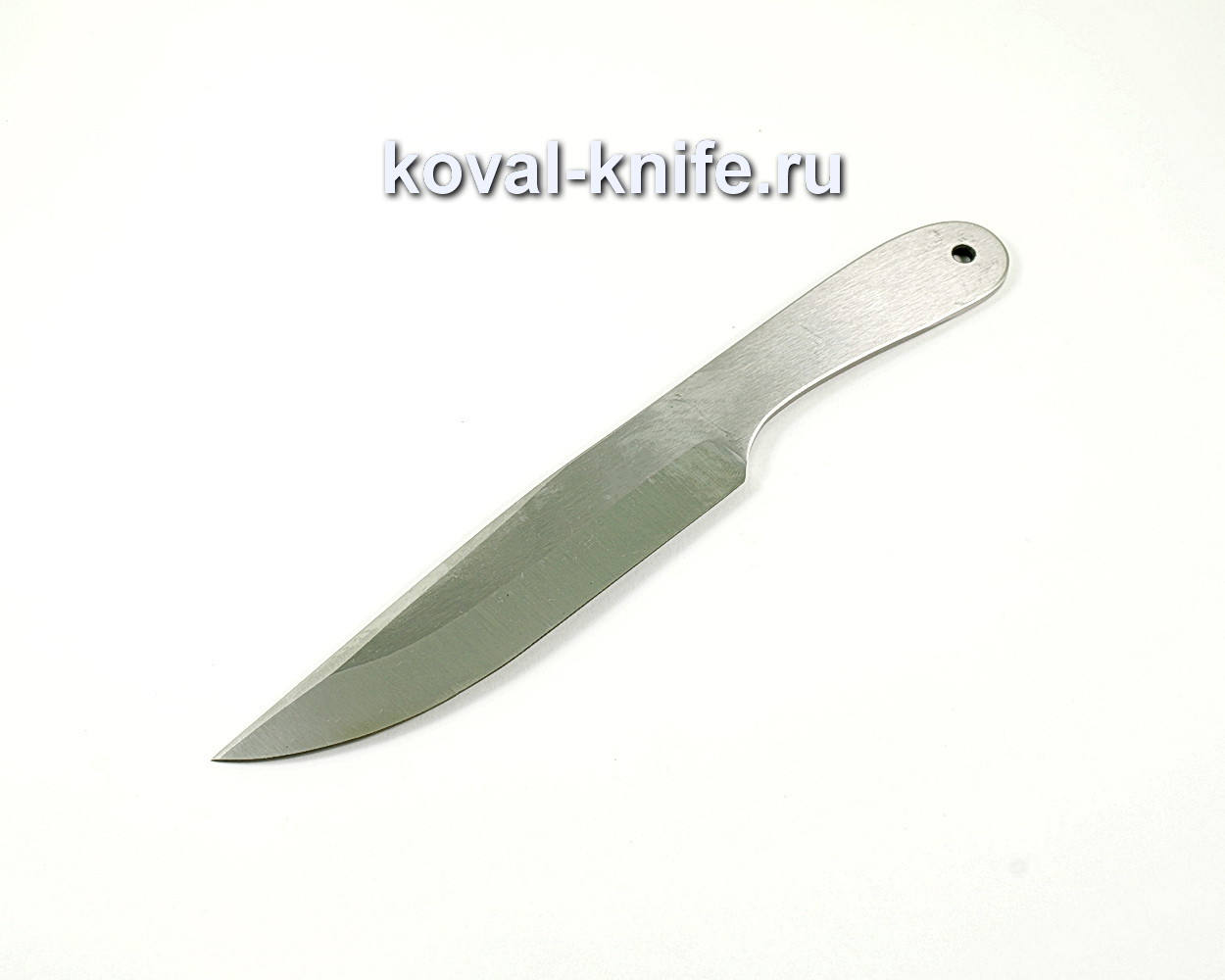 Метательный нож «Осетр» (сталь 65Г рессорная) A189