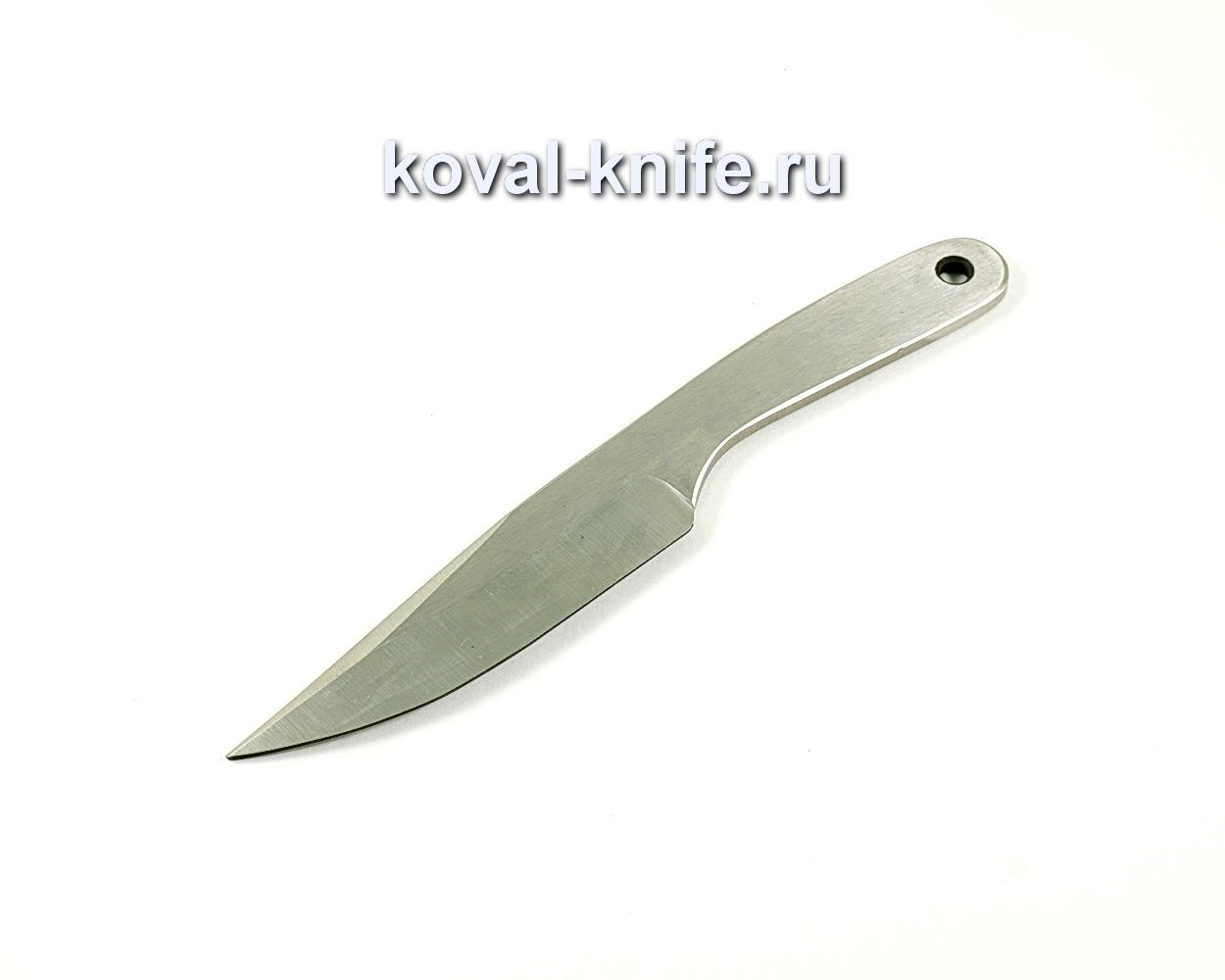 Метательный нож «Осетр мини» (сталь 65Г рессорная) A190