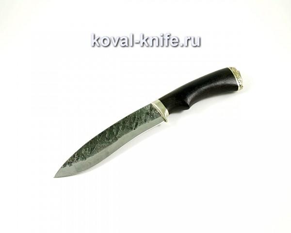 Нож Олимп из стали 9хс
