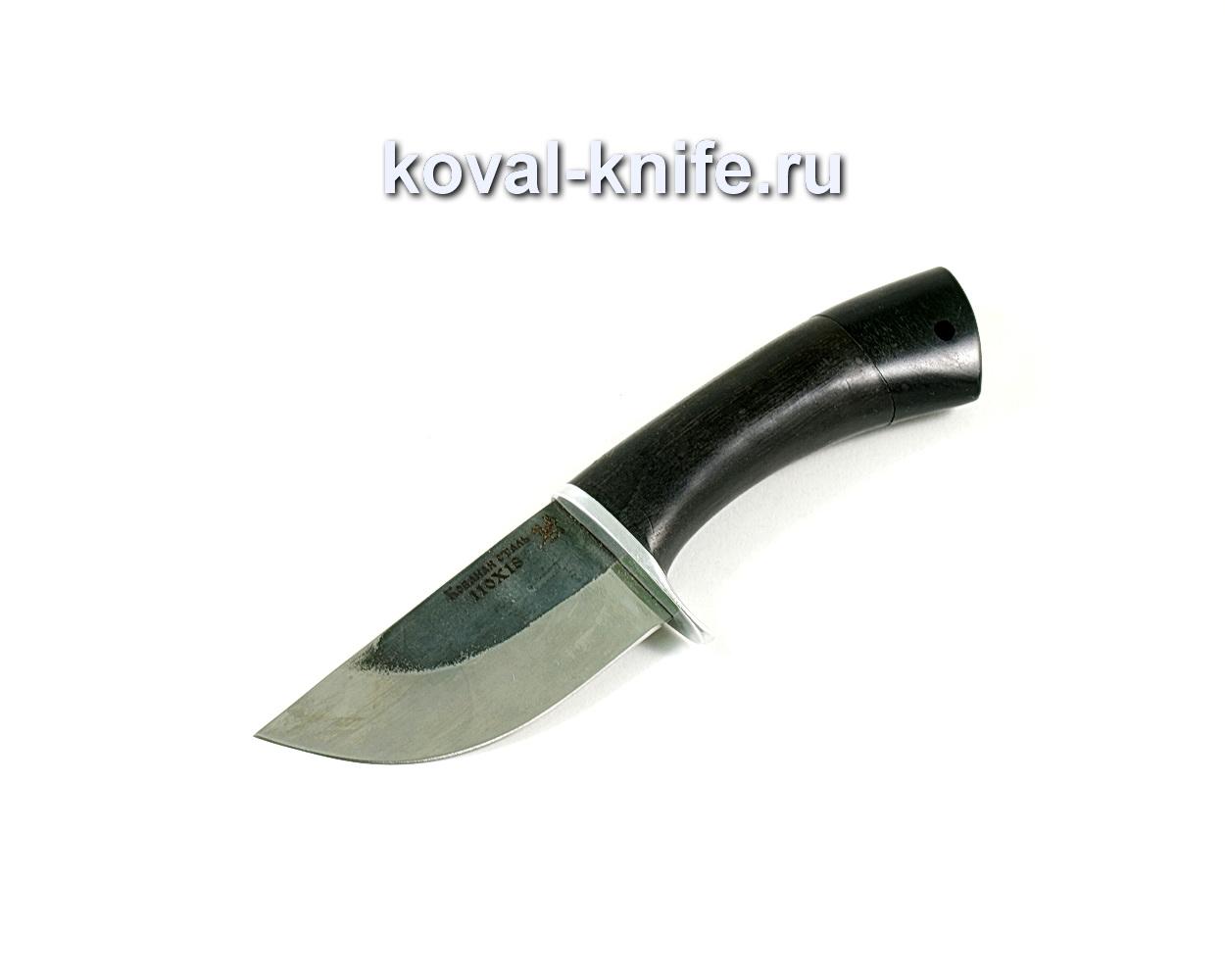 Нож Скин (сталь 110х18), рукоять граб A226