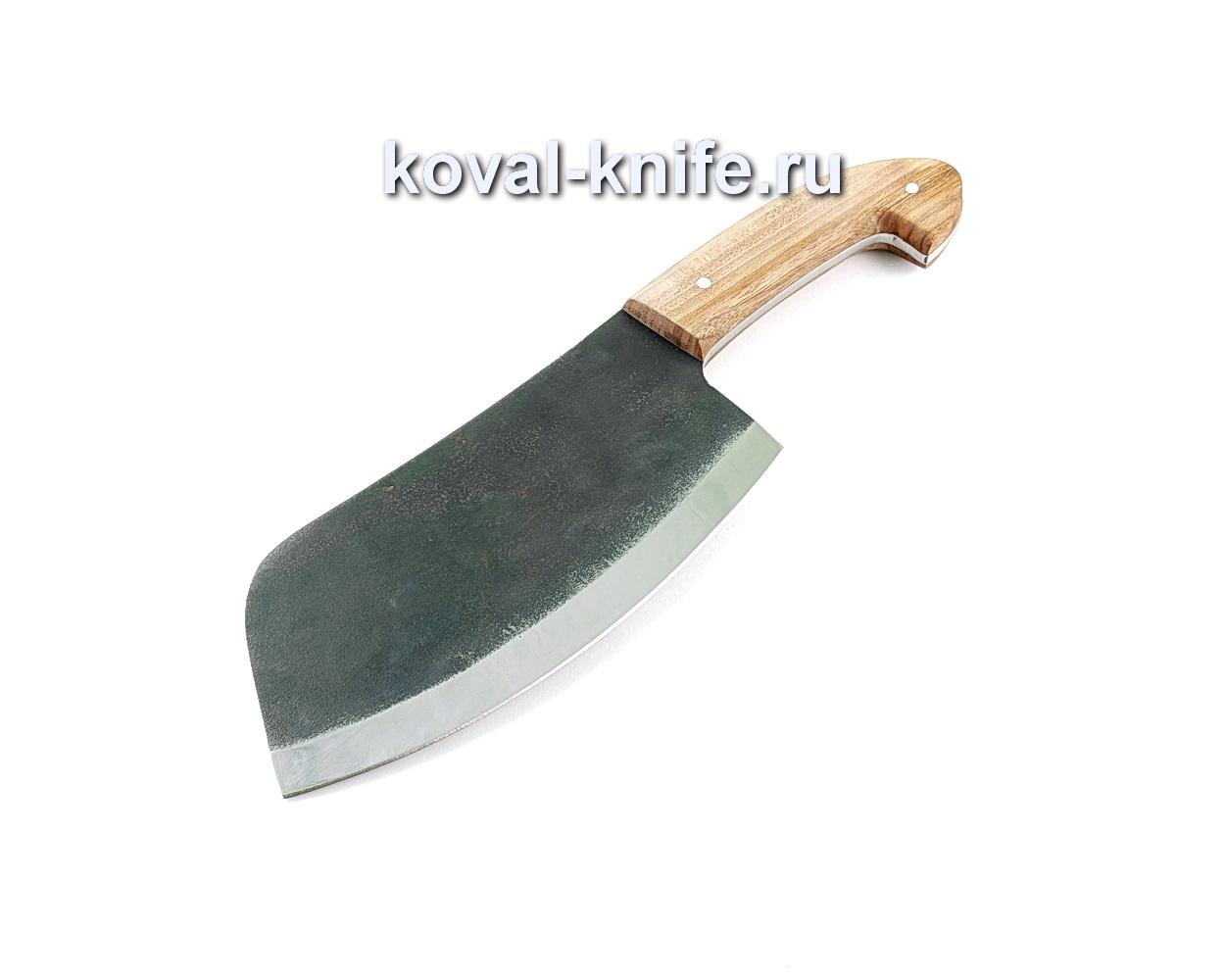 Тяпка (сталь 95х18), рукоять орех A181