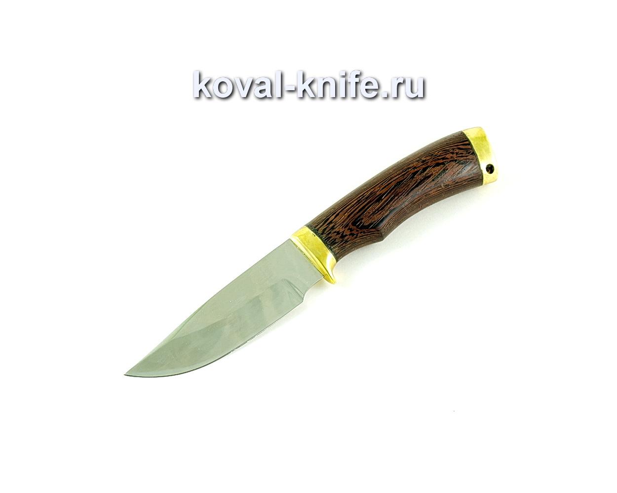 Нож Норвег (сталь 65х13), рукоять венге, литье A167