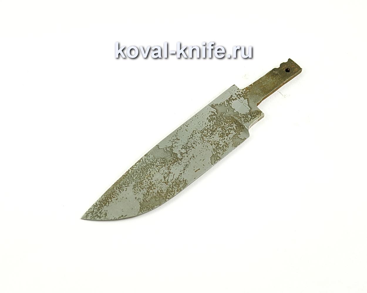 Клинок Бигзод-мини (сталь 95х18)