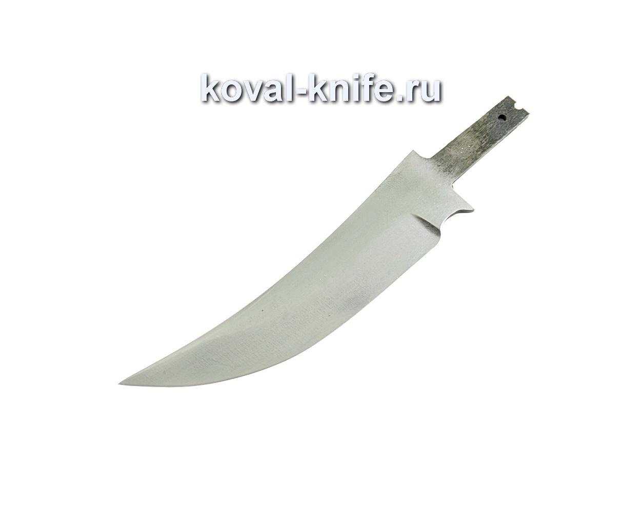 Клинок Ворон (сталь х12мф)