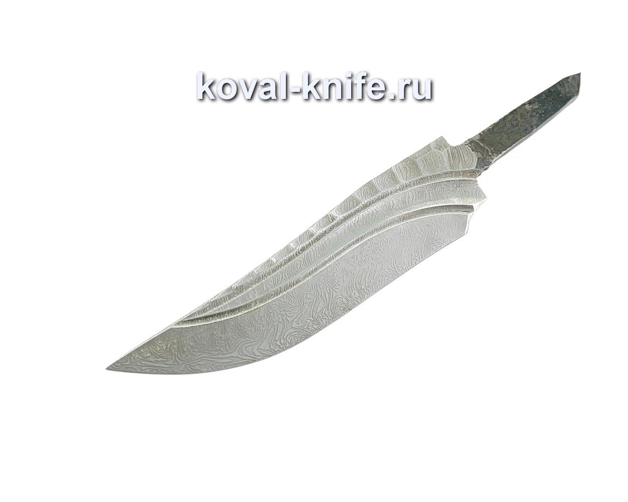 Клинок Клыч (сталь Дамасская)
