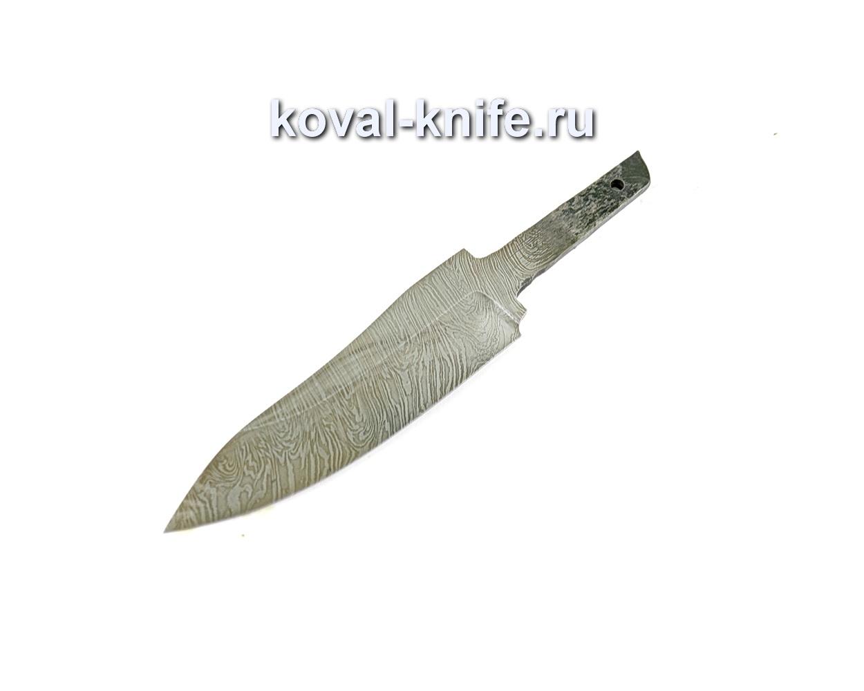 Клинок Лань (сталь Дамасская)