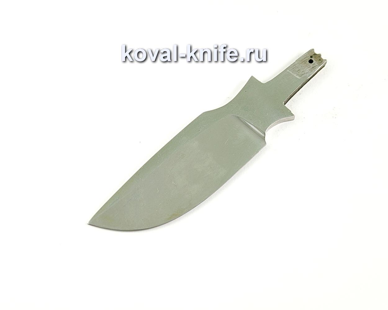 Клинок Бекас-2 (сталь 95х18)