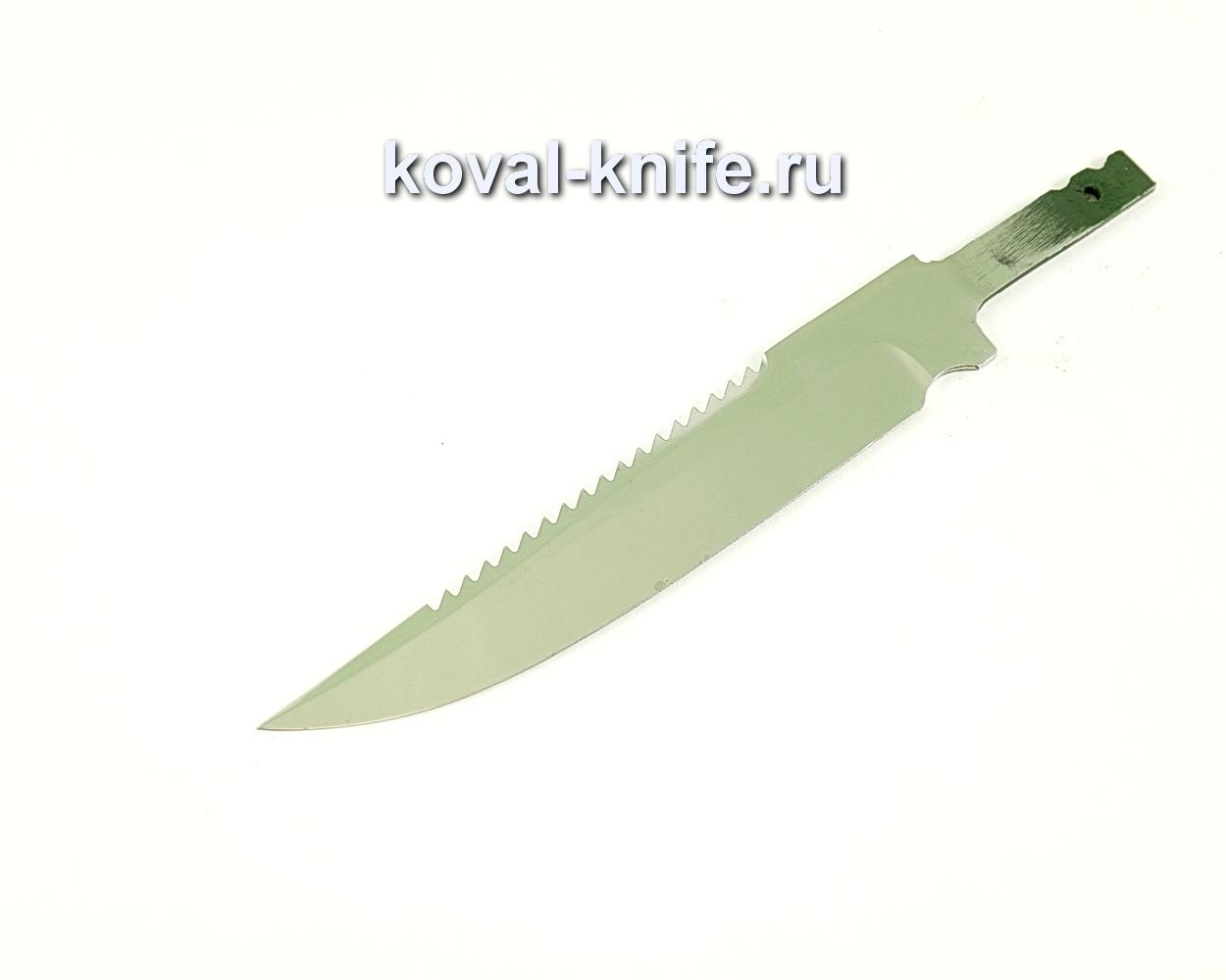 Клинок Рыбак (сталь 95х18)