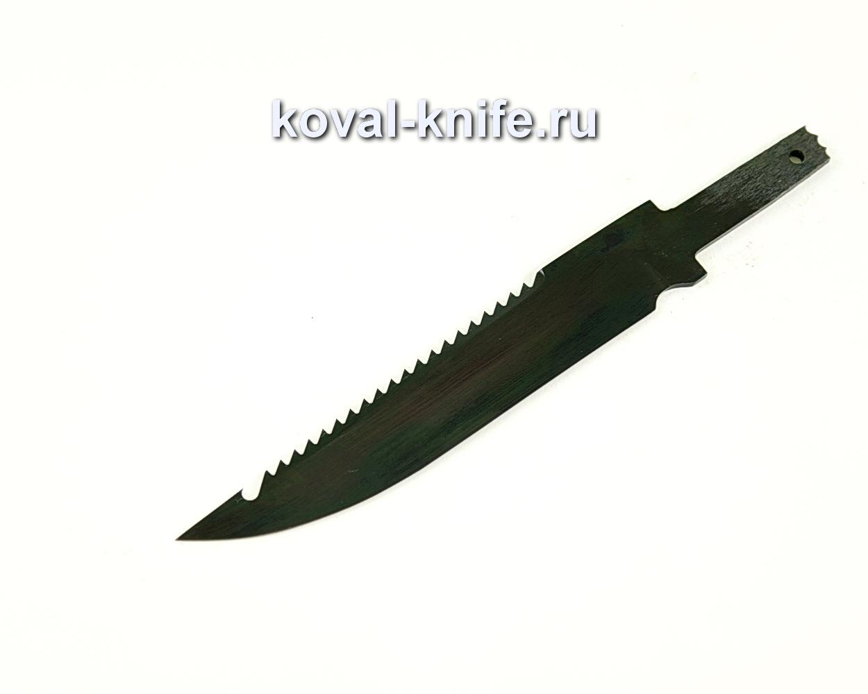 Клинок Рыбак (сталь У10)