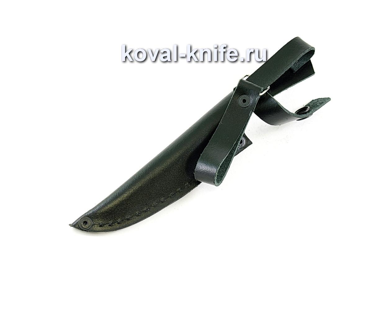 Кожаный чехол (нож Лис)