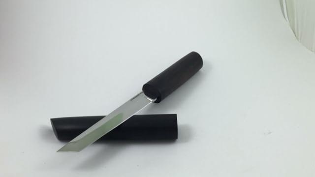 Нож Кузницы Коваль