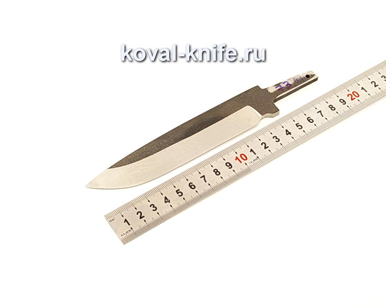 Клинок для ножа из кованой 95Х18 N73