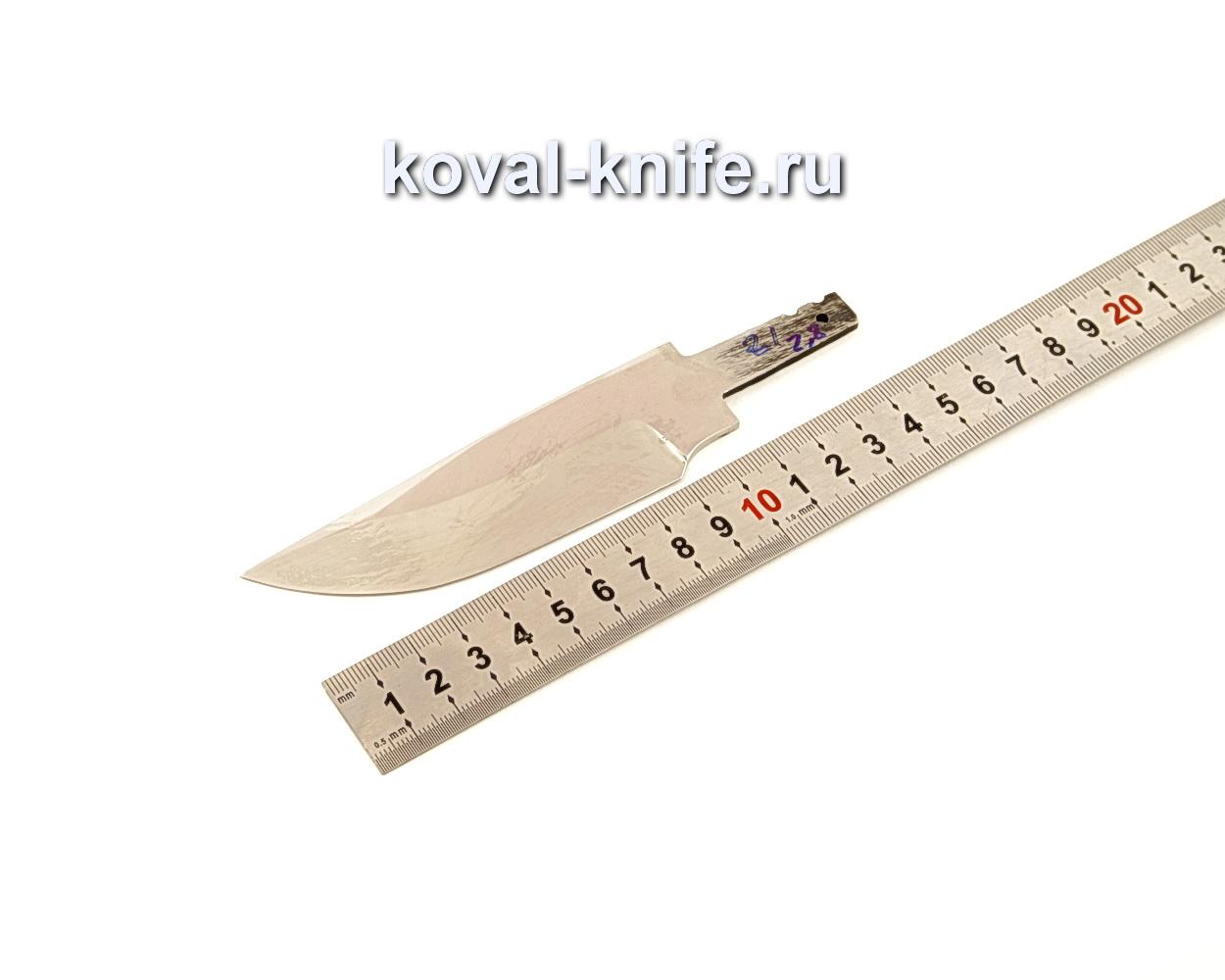 Клинок для ножа из кованой 95Х18 N81