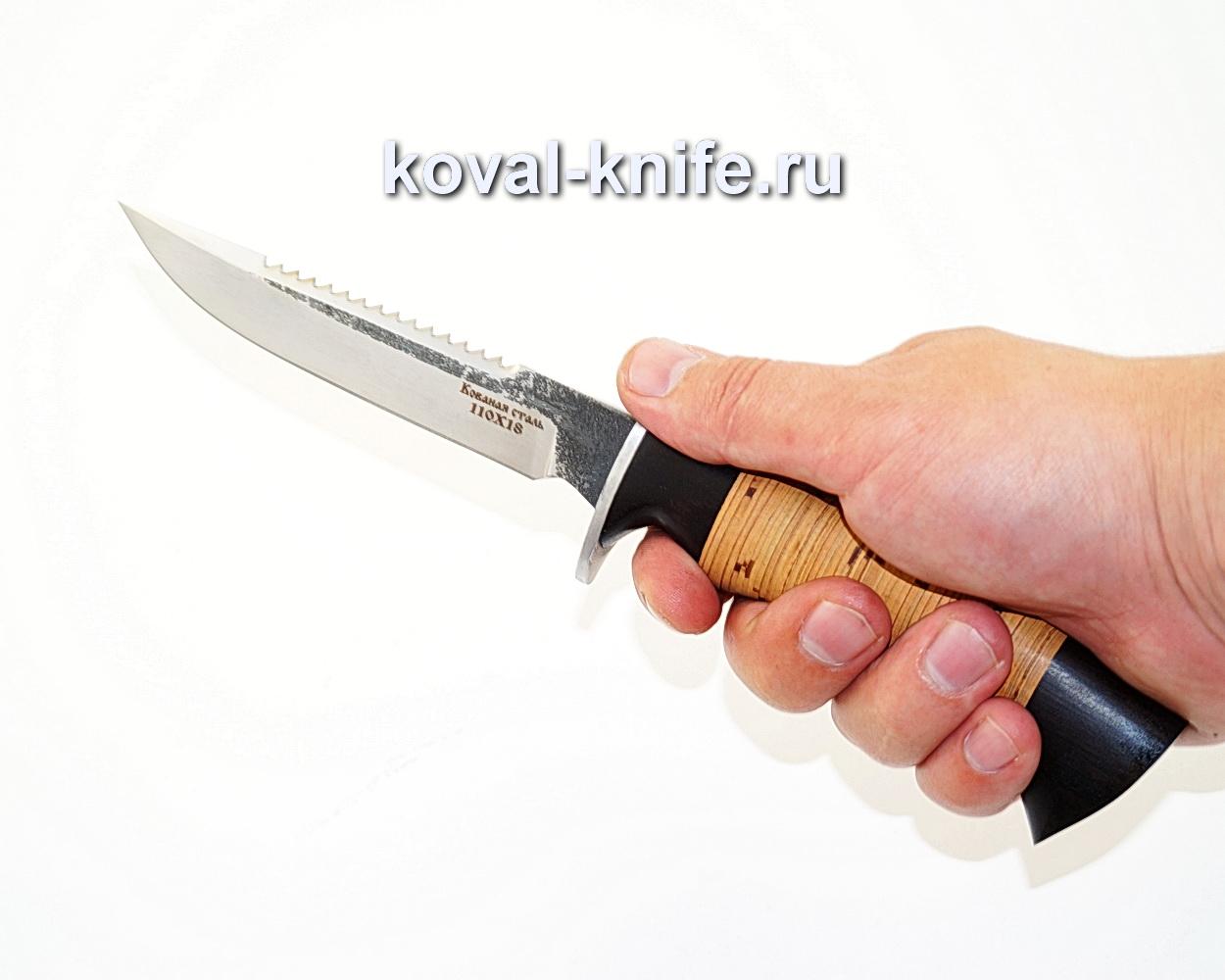 нож для рыбалки