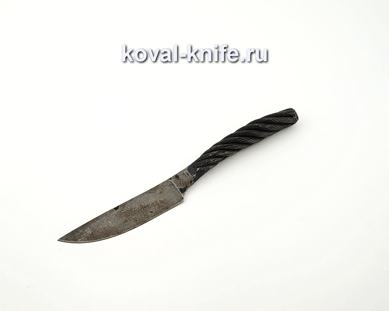 Нож из троса A597