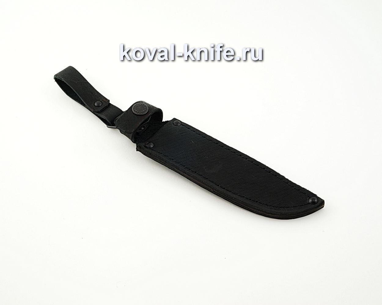 Кожаный чехол (нож Штрафбат)