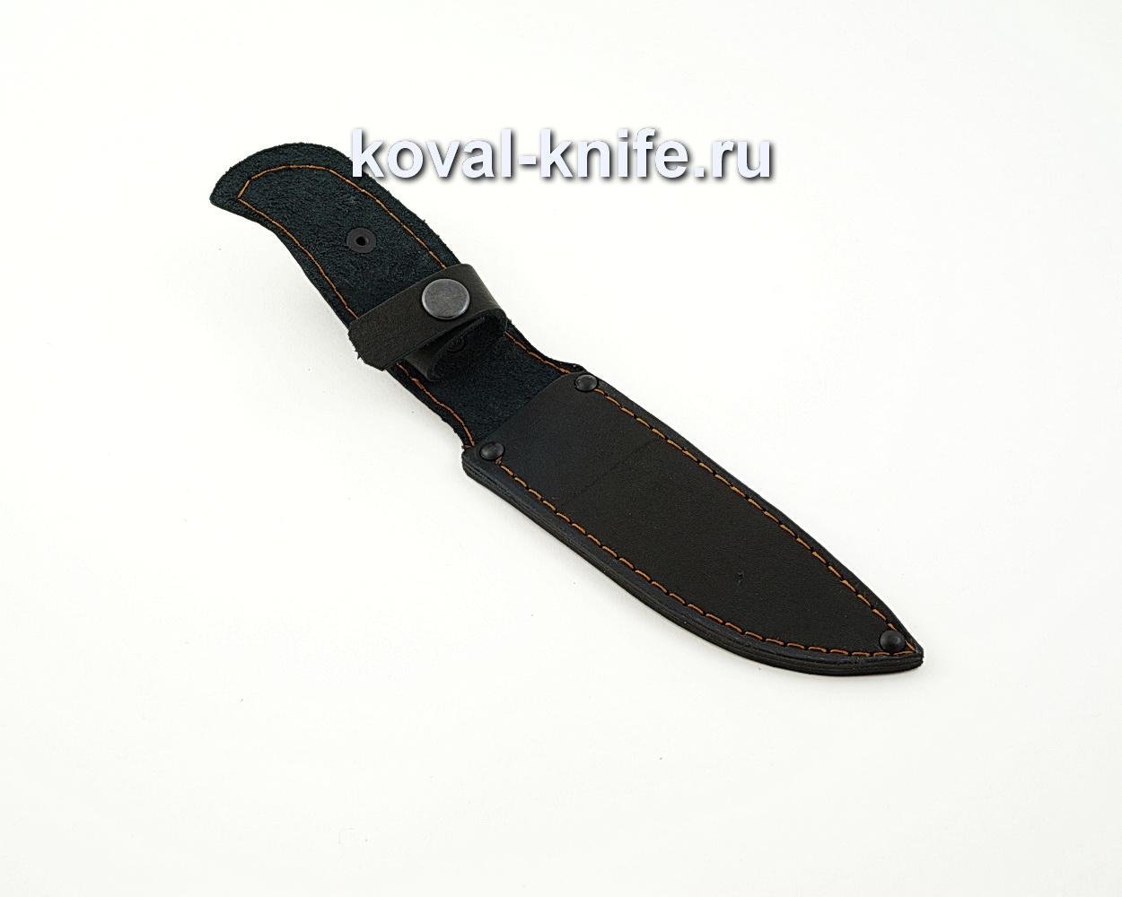 Кожаный чехол (нож Финка)