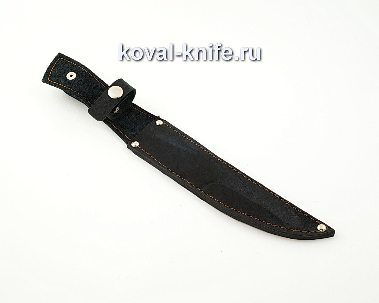 Кожаный чехол (нож Филейный)