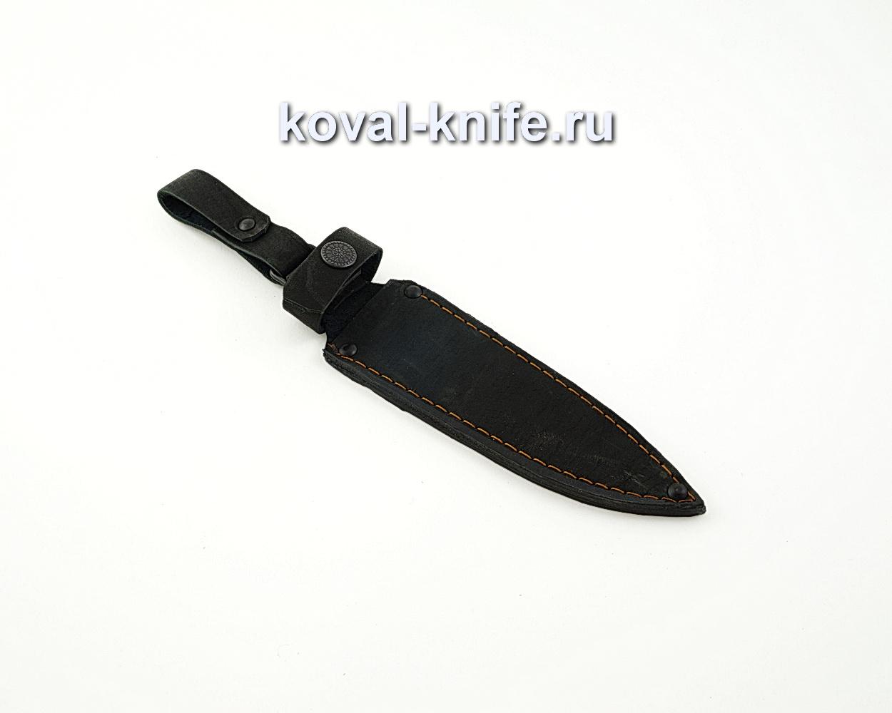 Кожаный чехол (Нож Вишня)