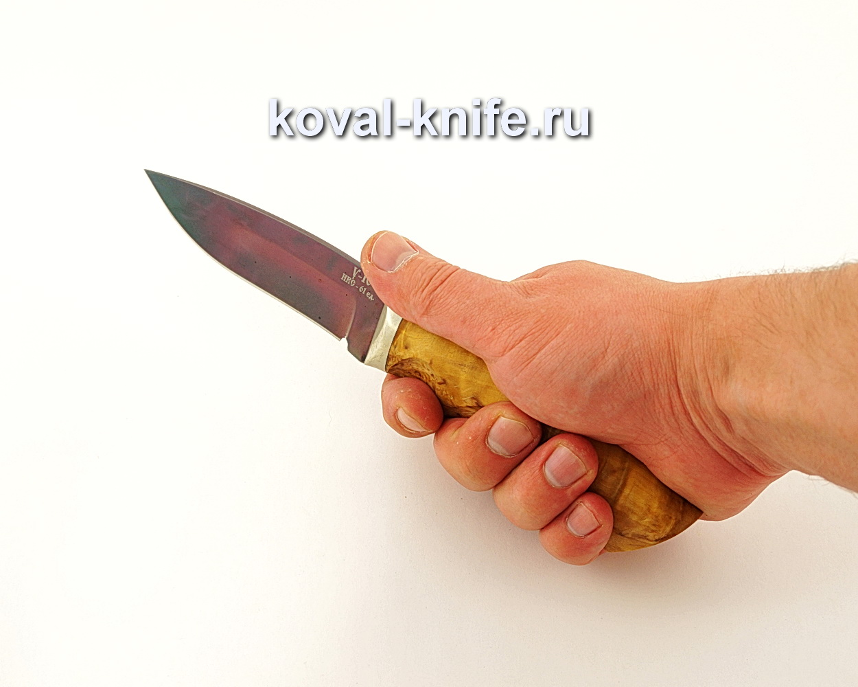 купить нож кузницы Коваль