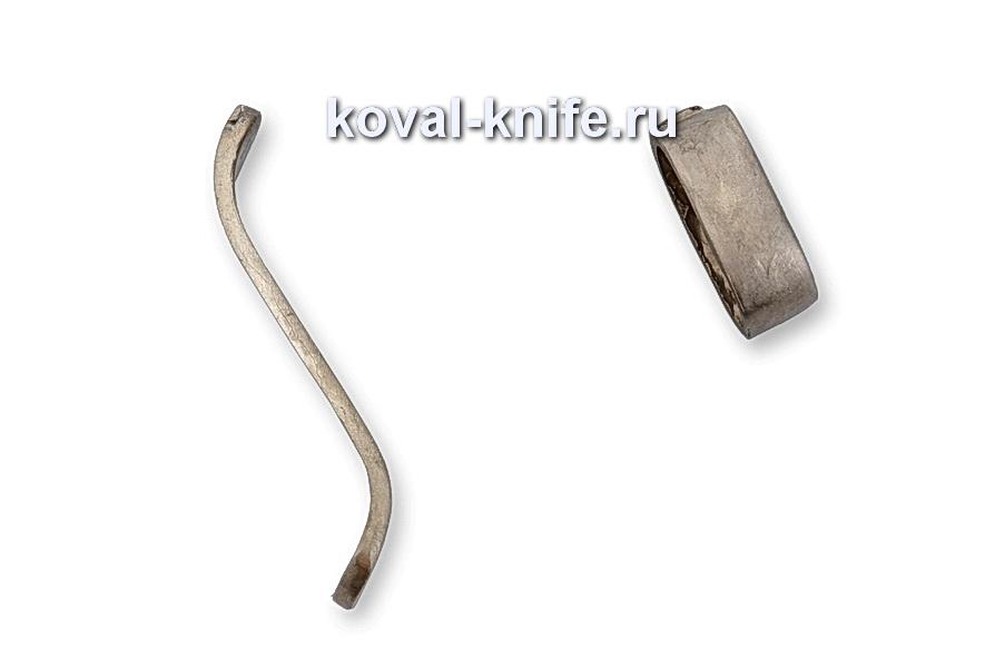 Комплект литья 2 для ножа  НР-40