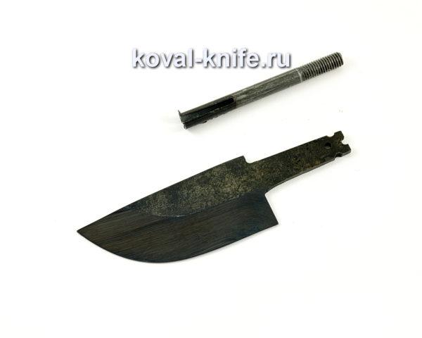 Клинок для ножа Скин из кованой У10А