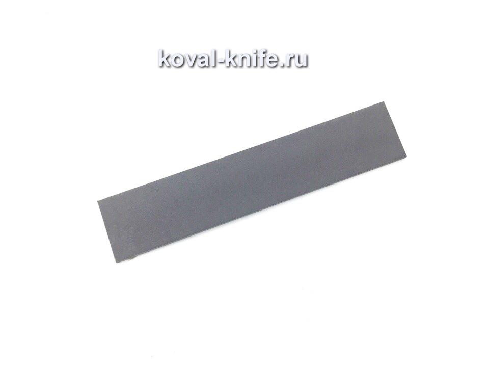 Заготовка из стали: D2 200х40х4мм.
