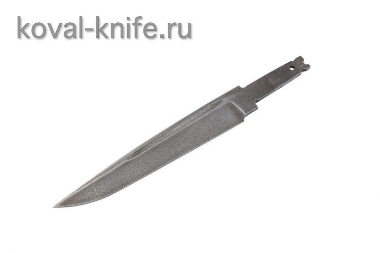Клинок для ножа из Алмазной стали Финка