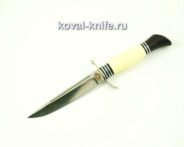 Нож Финка из стали 95х18 с рукоятью из пластика