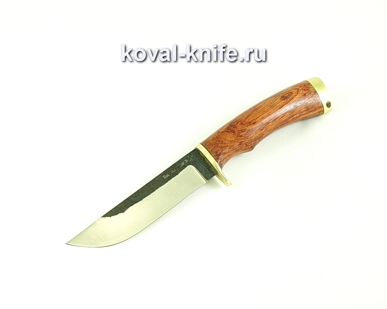 Нож Белка (сталь х12мф), рукоять бубинга, литье A080