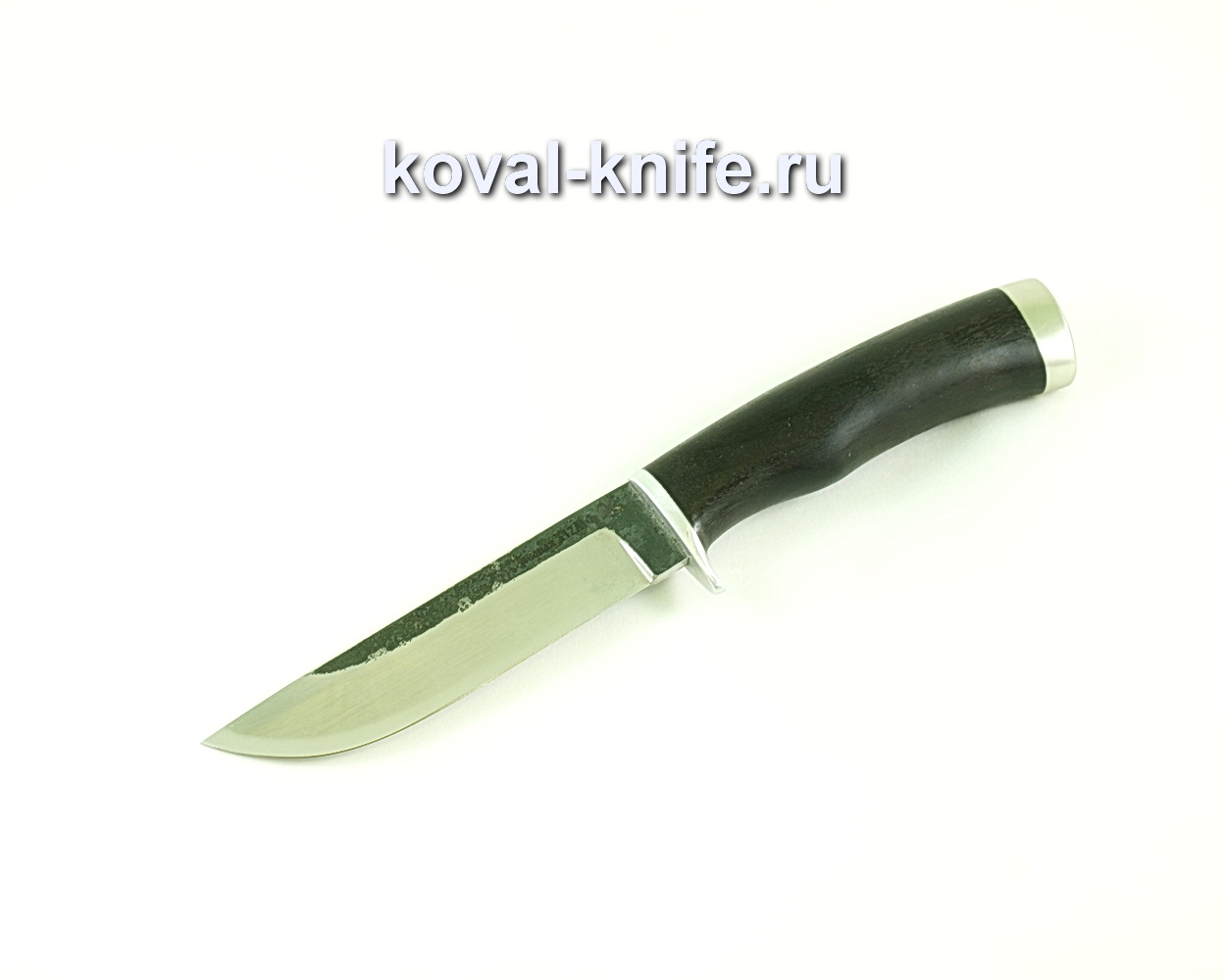Нож Белка (сталь х12мф), рукоять граб, литье A081