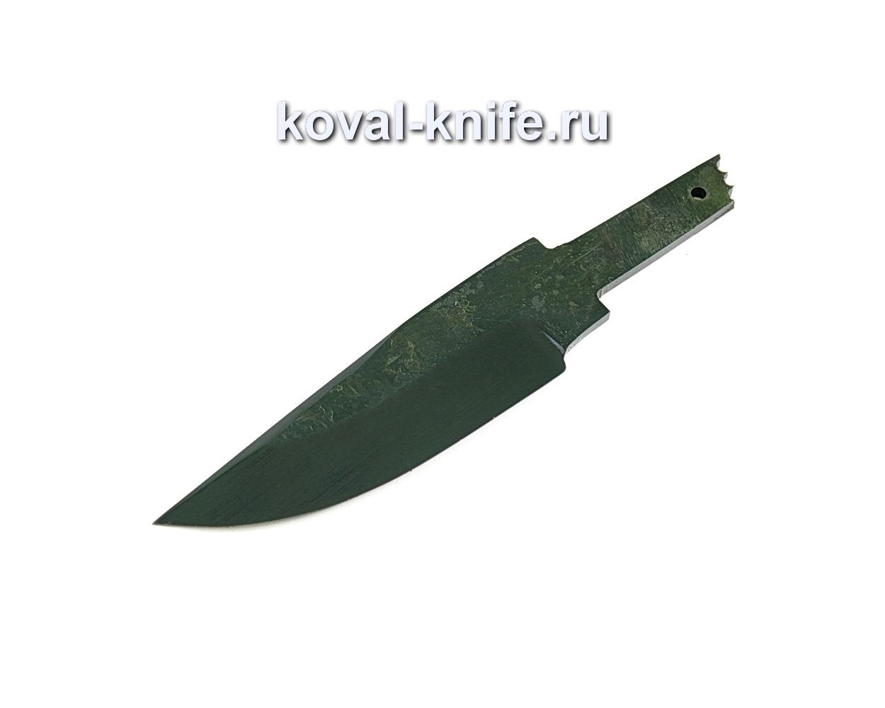 Клинок Норвег (сталь У10)
