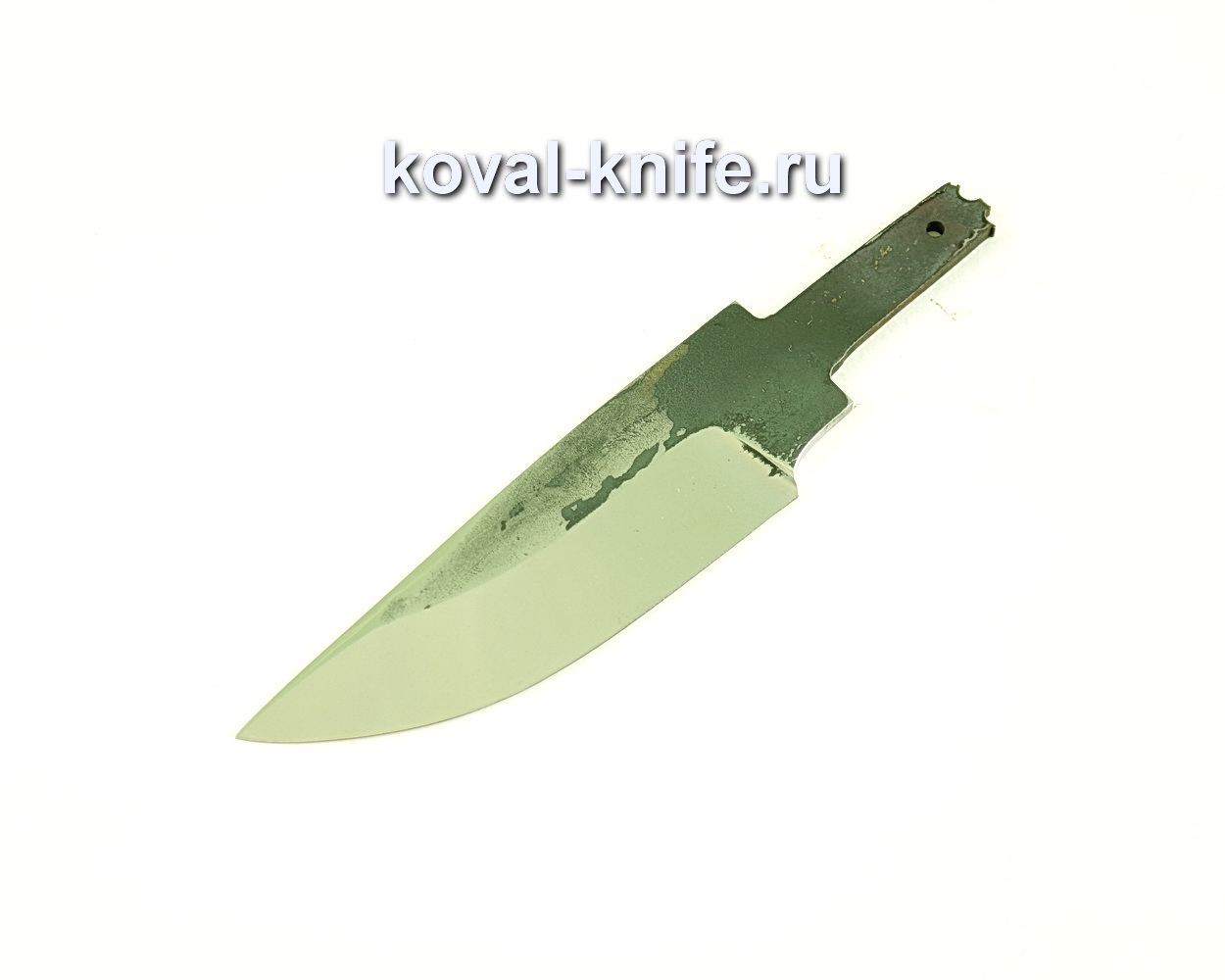 Клинок Норвег (сталь 110х18)