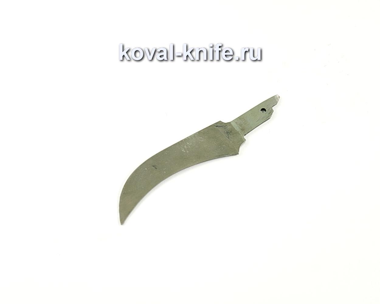 Клинок Крючок (сталь х12мф)
