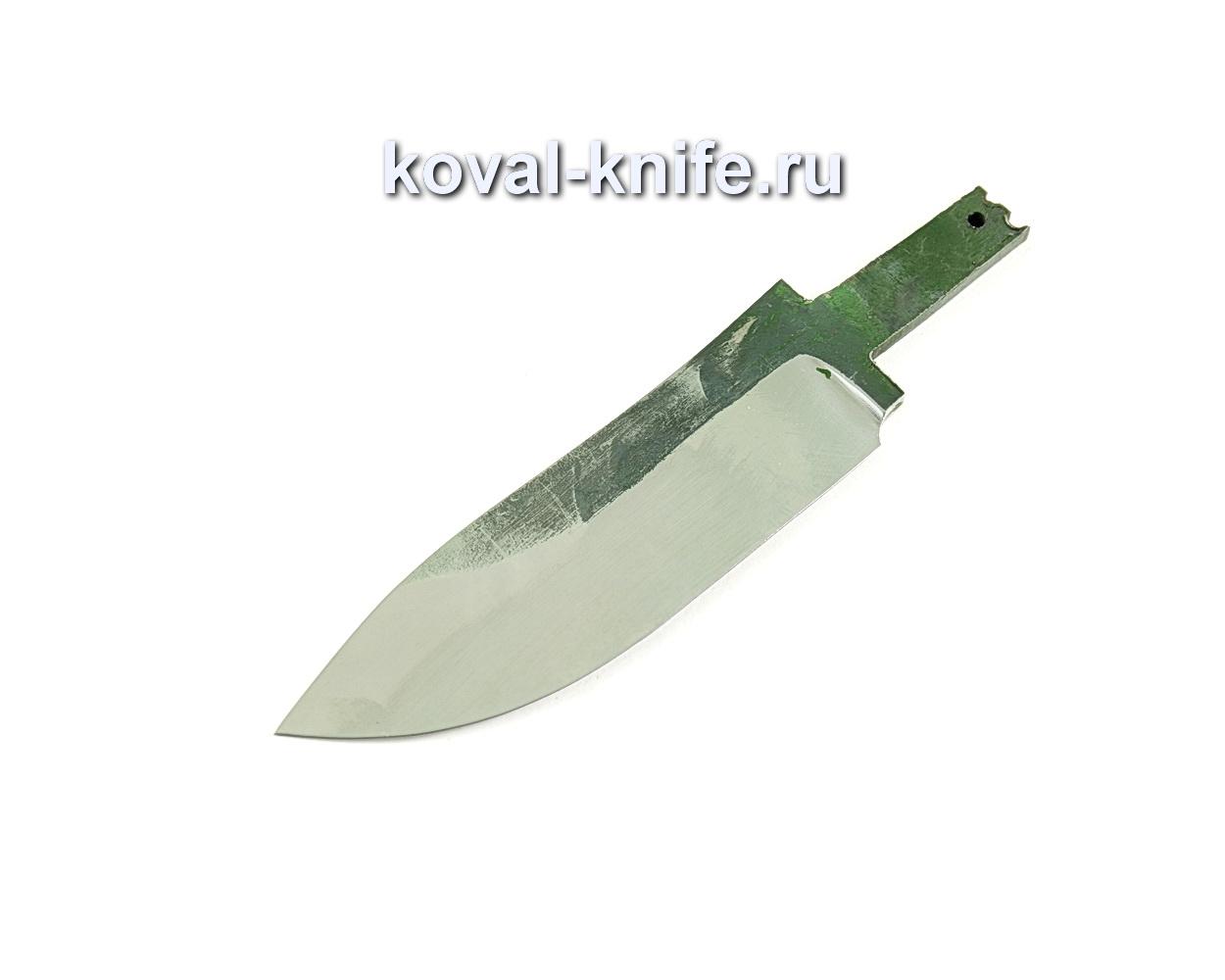 Клинок Кабан (сталь 110х18)