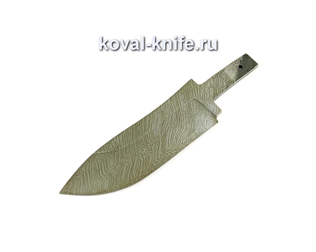 Клинок Кабан (сталь Дамасская)