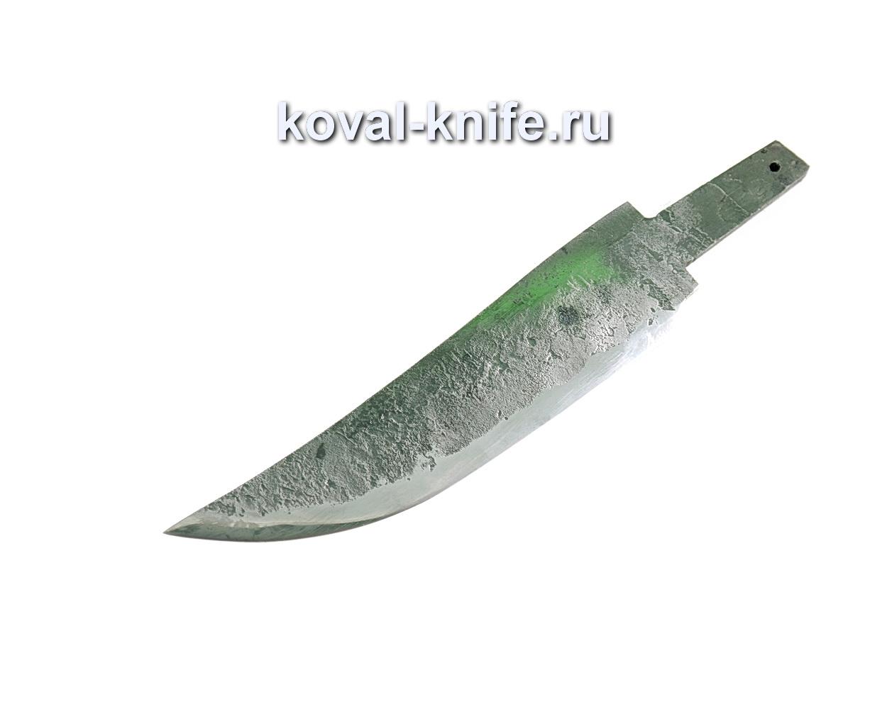 Клинок Клыч (сталь 9хс)