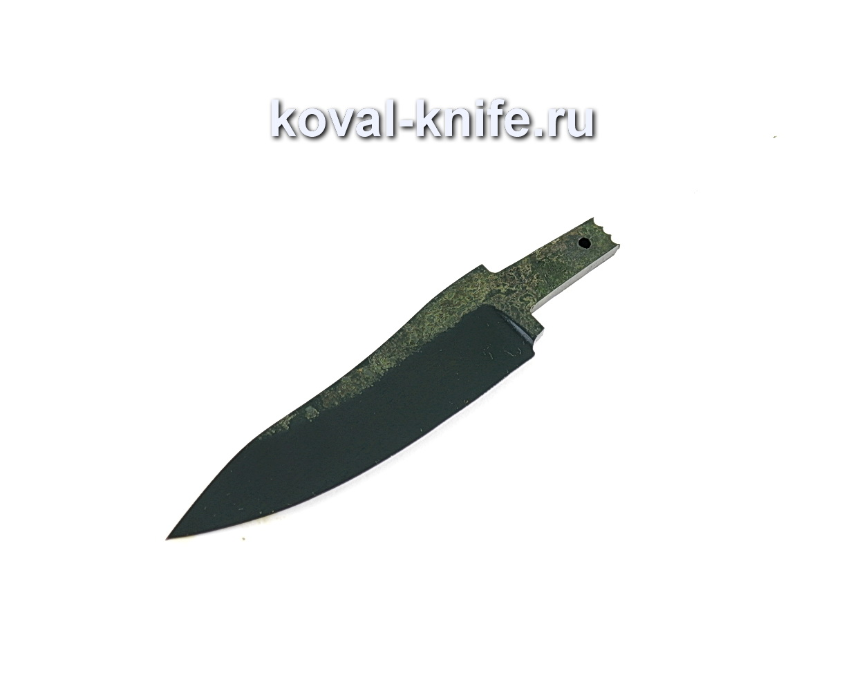Клинок Лань (сталь У10)