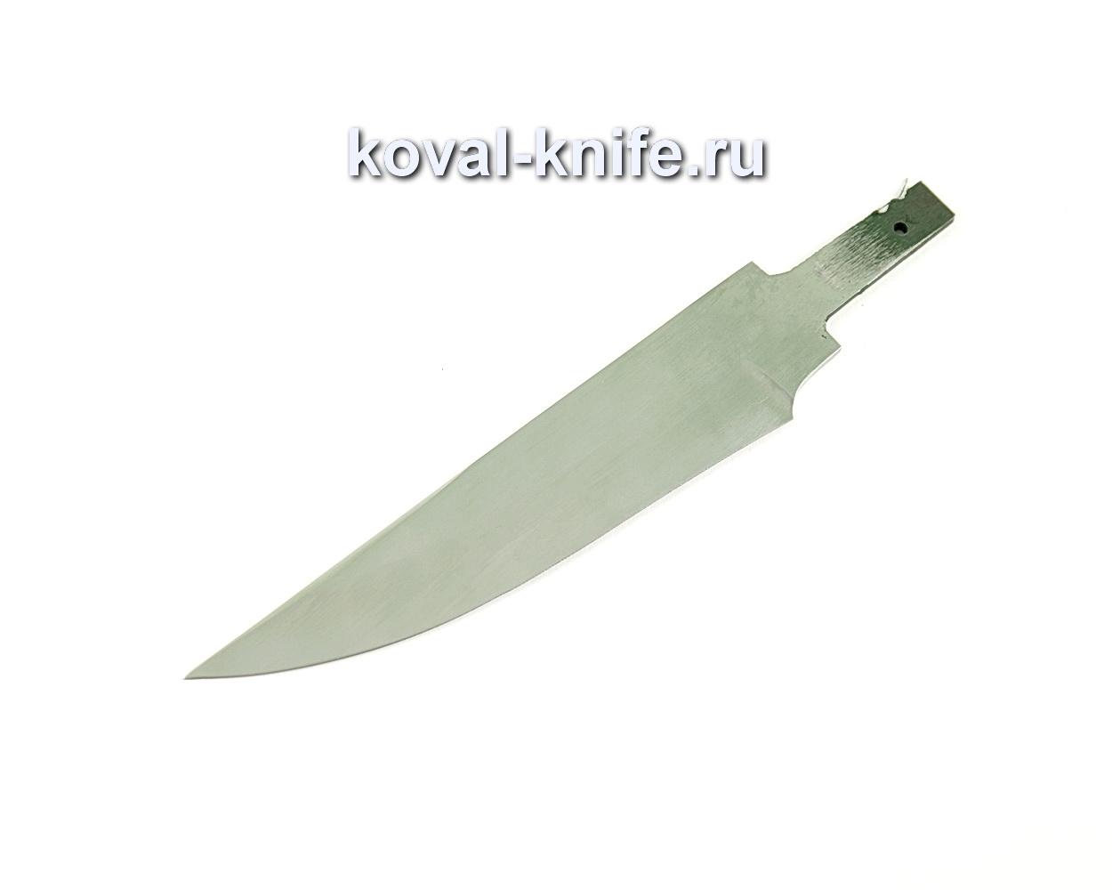 Клинок Лис (сталь 95х18)