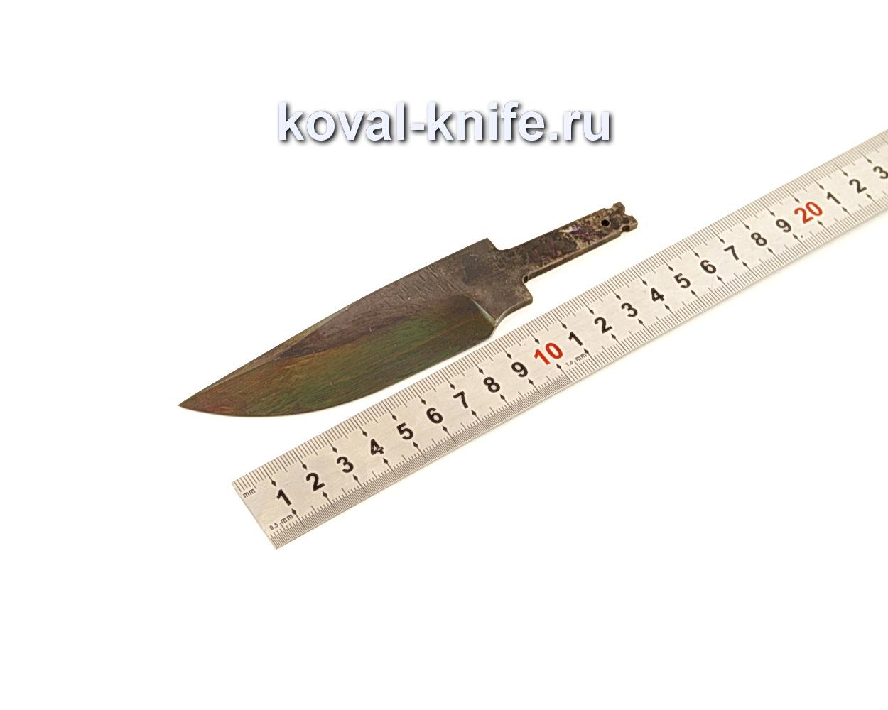 Клинок для ножа из кованой стали У10А N51