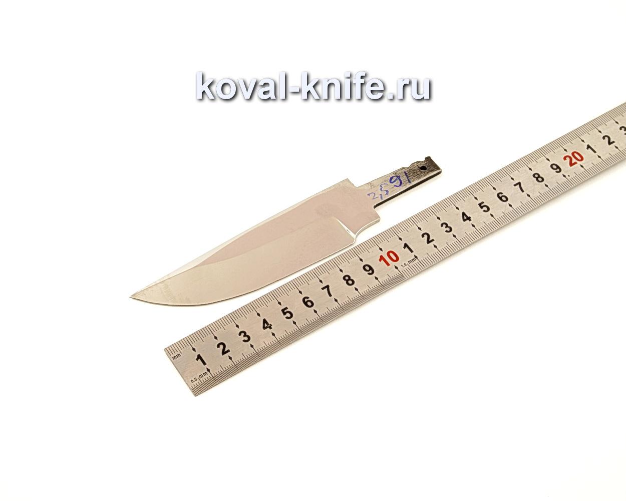 Клинок для ножа из кованой 95Х18 N91